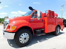 Ford F750 Service Truck - Cummins 5.9 Liter 215 Hp - Used Dump ... 2016 Ford F750 Super Duty Williams Truck Equipment 1998 Ford Xlt Spring Hill Fl 15 Foot Dump Truck 9362 Scruggs Motor Company Llc 2001 Crew Cab Flatbed Truck With Dmf Rail Gear I Used Flatbed For Sale Near Dayton Columbus 2005 Utility Bucket Ct Equipment Traders Commercial Success Blog Snplow Rig Self 1977 G158 Kissimmee 2017 Sold New Elliott L60 Hireach On 2015 Crew Cab 2009 Xl Sn 3frnw75d79v206190 259k 266 330hp Diesel Chassis