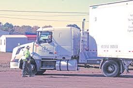 100 Wilson Trucking Company Road Warriors Wanted Driving School Touts Miles Of Opportunity For