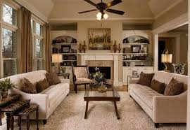 Traditional Living Room Furniture Design And