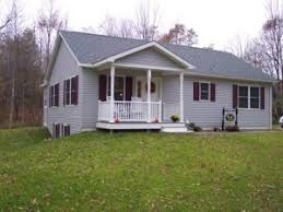 Modular Homes in Washington County NY