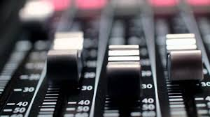 Fader Control For StudioLive RM Rack Mixers And Studio One