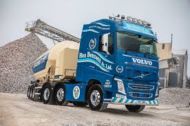100 Bennett Trucking Check Out This Stunning Volvo FH Recently Delivered To Ben