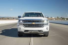 2016 Chevrolet Silverado 1500 High Country Photo & Image Gallery