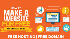 How To Make Website For Free? Free Domain Free Hosting!! Full ... How To Make A Free Website With Hosting Domain And Top 5 Best Web Providers Reviews For Wordpress Wwwbloglinocom Services In 2018 Performance Tests Twelve Popular Wordpress For Create The Right Use Of Google Drive Your Own Completely Cara Mendapatkan Gratis Selamanya Tanpa Kartu Best Website Hostingwebsite Hostingcoupon Codespromo Codes Top In Untitled1wweejpg To Full