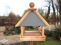 wood bird feeders hanging bird table pinterest bird tables
