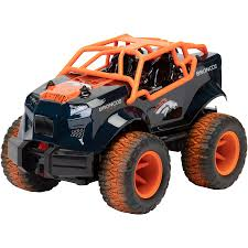 100 Monster Trucks Denver Broncos Truck Toy