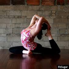 Advanced Yoga Poses 8
