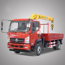 3 Ton Small Telescopic Boom Crane Truck - Buy Crane Truck,Telescopic ...