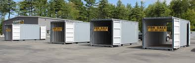 100 Metal Shipping Containers For Sale Maine Container Depot Maine Portable Sheds And Garages Conex