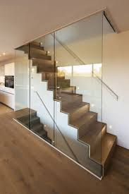 39 Best Modern Staircases Images On Pinterest | Modern Staircase ... Modern Glass Railing Toronto Design Handrail Uk Lawrahetcom 58 Foot 3 Brackets Bold Mfg Supply Best 25 Stair Railing Ideas On Pinterest Stair Brilliant Staircase Contemporary Handrails With Regard To Invigorate The Arstic Stairs Canada Steel Handrail Minimalist System New 4029 View Our Popular Staircase Gallery Traditional Oak Stairs And