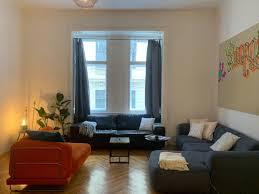 großes fenster in 2021 wg zimmer haus deko wohnzimmer