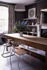 bert and may house renovation eklektisch esszimmer