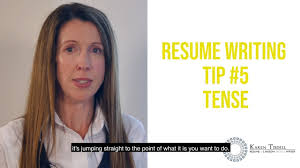 Resume Tip 5: Why Speaking In The Past Tense Is Important KTC 3 Audio Ppt Resume Current Job Present Tense 42mb Template In Navy Blue By Templates On Dribbble Present Tense Ing Verbs With Worksheet Writing A Past Or Best Create 08 Quiz Robin Rodin And Cover Letter Professional 1 Page Modern One Cv Should Be In Consulting Resume What Recruiters Really Want How To What Is A Transforming Your Into