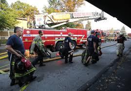 Toledo Fire Chief: We Need New Trucks | Toledo Blade