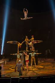 Cirque Du Soleil Cabinet Of Curiosities Seattle by Cirque Du Soleil Heading For Chicago Makes A Big Move Into