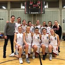 Damen Basketball Bundesliga 1DBBL Herner TC EV PERSONAL