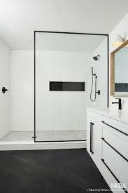 REHAU Mid-Century Modern Bathroom - NKBA Small Mid Century Modern Bathroom Elegant Inspired 37 Amazing Midcentury Modern Bathrooms To Soak Your Nses Design Vanity Hd Shower Doors And Paint In Remodel Floor Tile Best Of Ideas For Best Mid Century Bathroom Style Project Sewn With Metro Curtain 74 Most Magic Transform On Interior