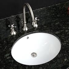 kohler verticyl sink oval bathroom sink white undermount bathroom sink porcelain 5 kohler