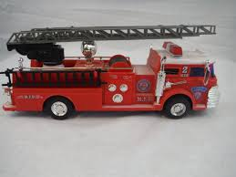 100 Snorkel Truck 1980s Missing Remote New Bright Ind Fire Etsy