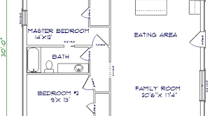 30x30 2 Bedroom Floor Plans by Extraordinary 30x30 House Plans Ideas Exterior Ideas 3d Gaml