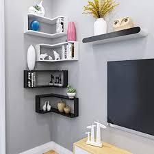 lfixhssf corner wandregal storage rack schlafzimmer