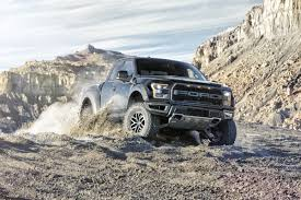 Buying A Raptor Vs Building An F-150: Is It Worth It?
