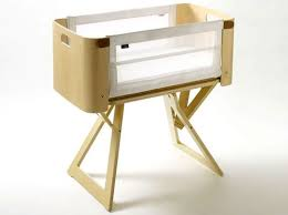 Side Crib Attached To Bed by Like Other Co Sleepers The Bednest Attaches To Your Bed Allowing