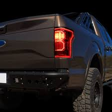 DNA Motoring: For 15-17 Ford F-150 3D LED Light Bar Tail Lights Lamp ... Razir Xl Backbone Beam Led Tailgate Light Bar Hidextra Anzo 531059 49 Scanning Gmc Canyon Roof Mounted Better Automotive Lighting 92 5 Function Trucksuv Brake Signal Reverse Cg With Sequential Turn Signals Sierra Mount Double Stack For 52 Inch Curved 99 Keko Ford F150 2015 K3 Bed Race Sport Heavy Duty Truck Side Strip 3528 72leds Waterproof 2007 To 2018 Tundra Crewmax Rack