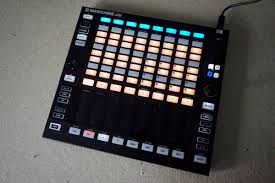 Traktor Remix Decks Vs Ableton by Maschine Jam Is New Hardware Built Around Live Performance Cdm