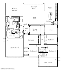 Ryland Homes Floor Plans Arizona by 15 Best Houses Images On Pinterest New Homes Floor Plans And