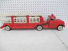 Buddy L Fire Truck 27L | ... Auctions Online | Proxibid Buddy L Toms Delivery Truck Stock Photo 81945526 Alamy 15 Dump Rare Buddyl Gravel Truck For Sale Sold Antique Toys Toy 15811995 1960s Youtube Dump 1 Listing Artifact Of The Month Museum Collections Blog Vintage Toy Trucks Value Guide And Appraisals By Circa 1940 S Old Childs 1907493 Emergency Auto Wrecker Tow Witherells Auction House Scoop N All Metal Orignal Blue Harmeyer Appraisal Co