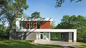 100 Barbermcmurry Architects Boetger Residence By BarberMcMurry In Knoxville Tennessee