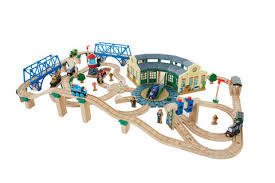 Thomas Tidmouth Sheds Instructions by Thomas U0026 Friends Tidmouth Shed Deluxe Set Y4474 Fisher Price