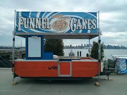 Funnel Cake Food Truck Trailer 10 - Food Trucks For Sale | Used ... Harajuku Sushi Crepe New York Food Trucks Roaming Hunger Thats My Dawg Nashville Garys Steaks Food Truck Shaved Ice Biz Pinterest York Frozen And Coffee Chevy P30 Grumman Mobile Kitchen Truck For Sale In Fat Bobs Buffalo The Eddies Pizza Yorks Best Refrigreator And Freezer Cream Mini Trailer For Funnel Cake Trailer 10 Used Five Tips Starting A In Us To Visit On National Day