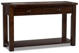 Roanoke Sofa Table