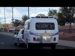 CASITA TRAVEL TRAILER MINI
