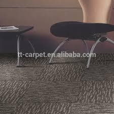 large modular carpet tiles high quality office carpet