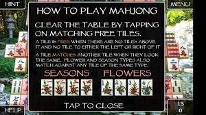 3d mahjong solitaire now genuinely free