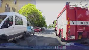 Watch This Porsche Driver Brake Check A Fire Truck In Prague - Fire ... Fire Truck Team Vs Monster Youtube Kids Little Heroes 2 The New Engine Mayor And Spark Paw Patrol Ultimate Premier Drawing Of Cartoon Trucks How To Draw A Instagram Firetruck Twgram Featured Post Captainnebbs ___want To Be Featured ___ Use Siren Onboard Sound Effect Free Animated Beauteous Toy Collectors Weekly On Videos For Children Nursery Rhymes Playlist By Blippi Learning Colors Collection Vol 1 Learn Colours Seagrave Apparatus Choices Road Rippers Rush Rescue