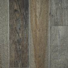 Home Depot Install Flooring by Hickory Solid Hardwood Wood Flooring The Home Depot