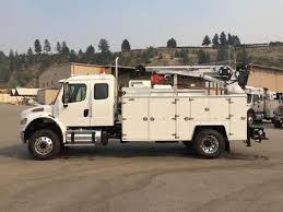2019 FREIGHTLINER SERVICE TRUCK - P&R Truck Centre Ltd.