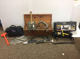 Duralast Floor Jack Handle by Whiteford Police Seized Property Auction Ipads Rookie Cards