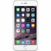 Straight Talk Apple iPhone 6 Plus 16GB Prepaid Smartphone Silver