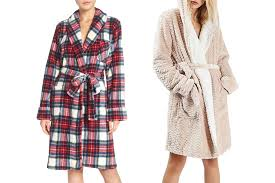 Cozy Bathrobes to Keep You Warm This Winter Where to Buy