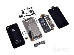 iPhone 4S Repair iFixit