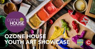 100 Ozone House Youth Art Showcase Cultivate Coffee Taphouse