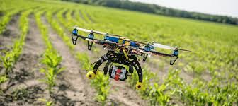six ways drones are revolutionizing agriculture agriculture