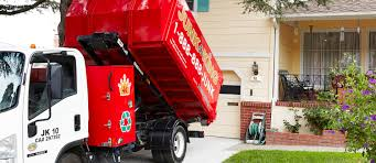 Self Service Dumpster Rental Services | Junk King
