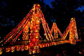 Pumpkin House Kenova Wv Times by 8 Pumpkin Festivals And Events Across The Country Travel Channel