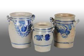 Antique Stoneware Identification and Value Guide